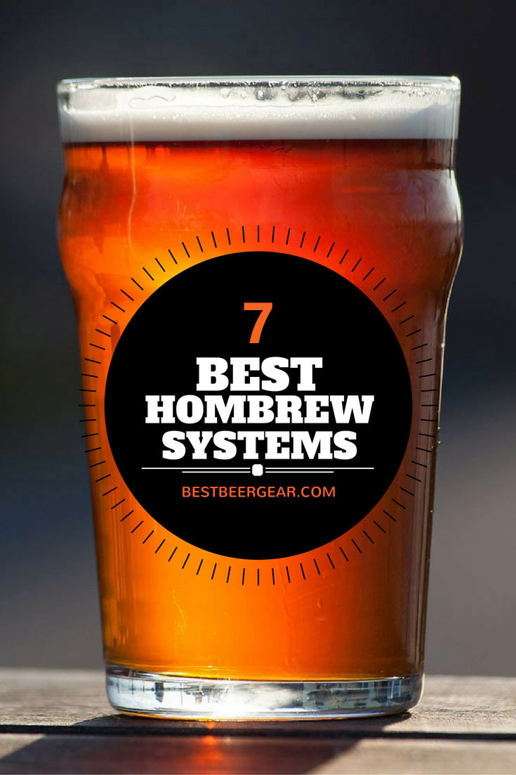 Find the best home brew system