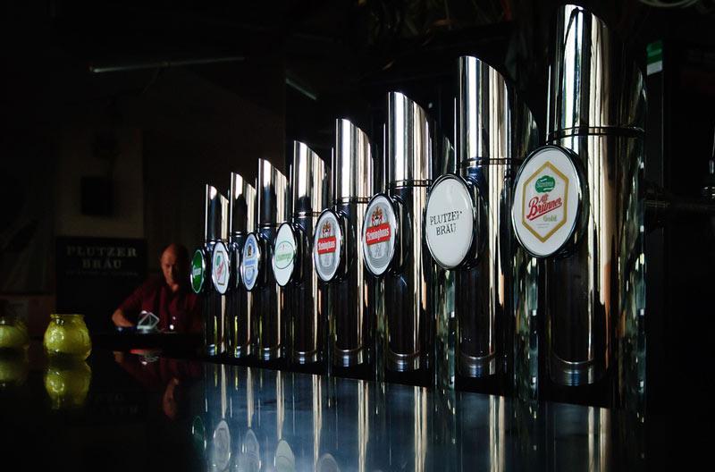 Vienna, Austria beer