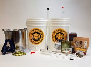 Homebrew Kit