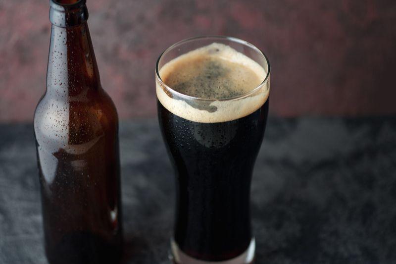 House Porter beer