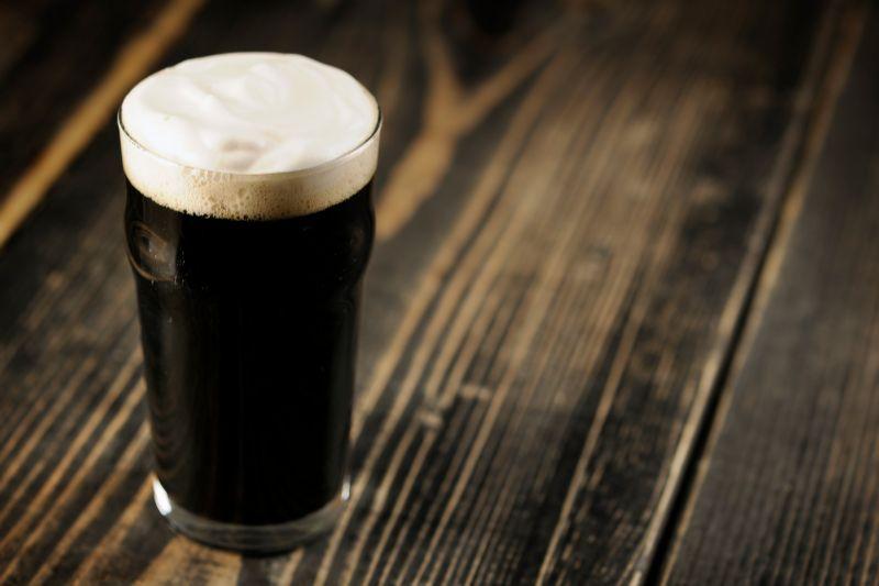Milk Stout beer
