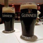 Mmm, Guinness!