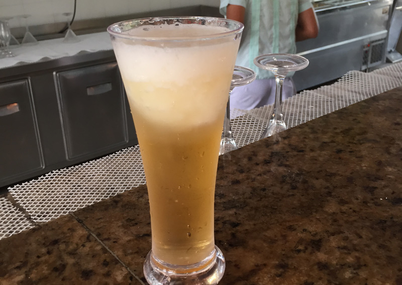 iceberg drink