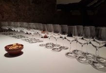 Visiting Rioja Wineries in Spain