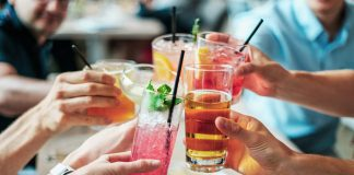 Cocktails around the world that you must try