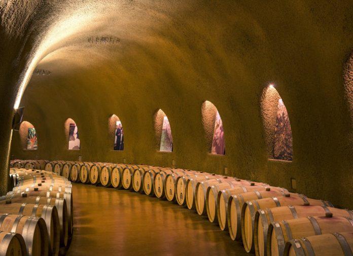Wine country vacations around the world
