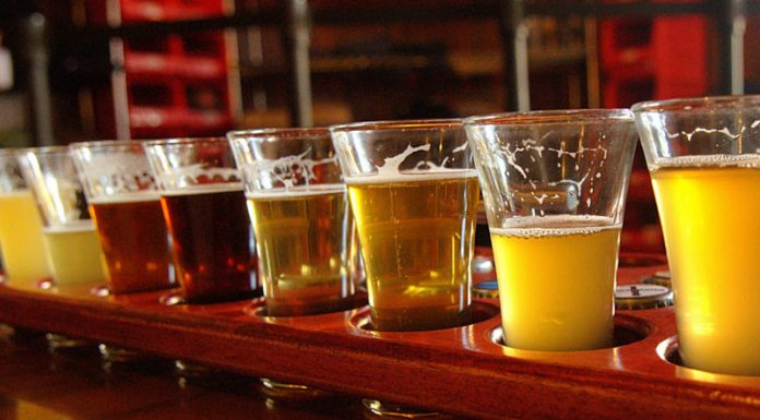 Cities for Beer Lovers in the United States