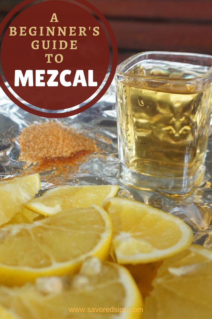 A beginner's guide to mezcal, Mexico's agave liquor.