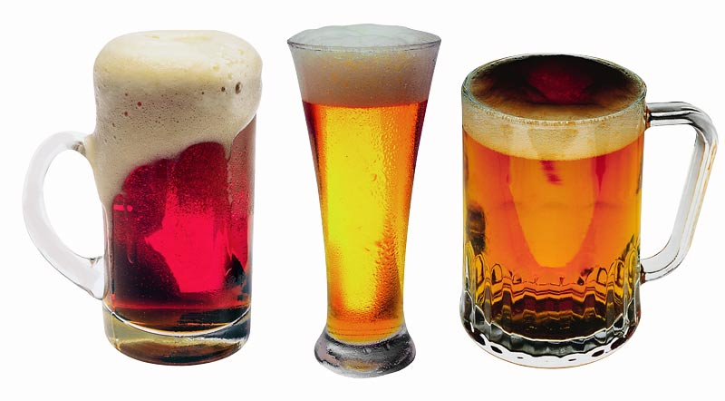 Choosing the Right Beer Glass Type (and where to find them)