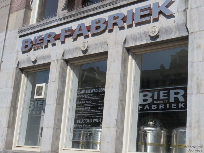 Bier Fabriek