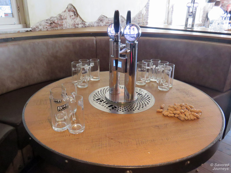 Plan Your Own Amsterdam Beer Tour
