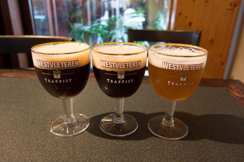 Wesvleteren Trappist Beer
