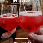 what to drink in Italy