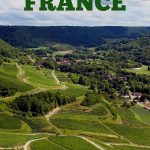 where to go wine tasting in France