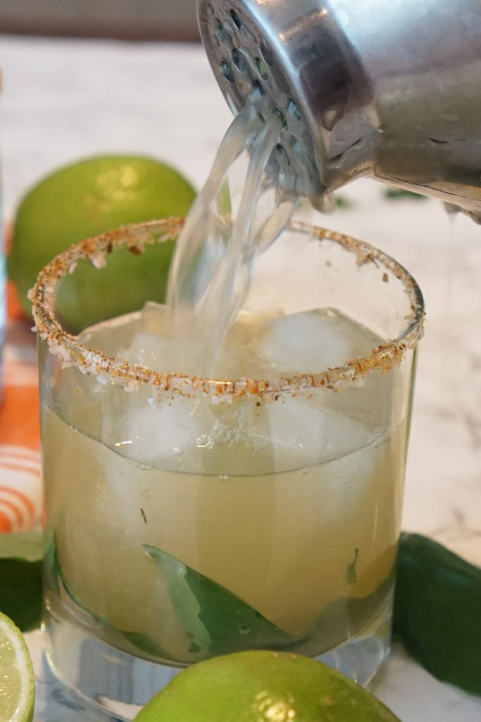 oaxacan cocktail