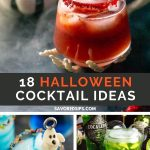 Spooky & Fun Halloween Cocktails