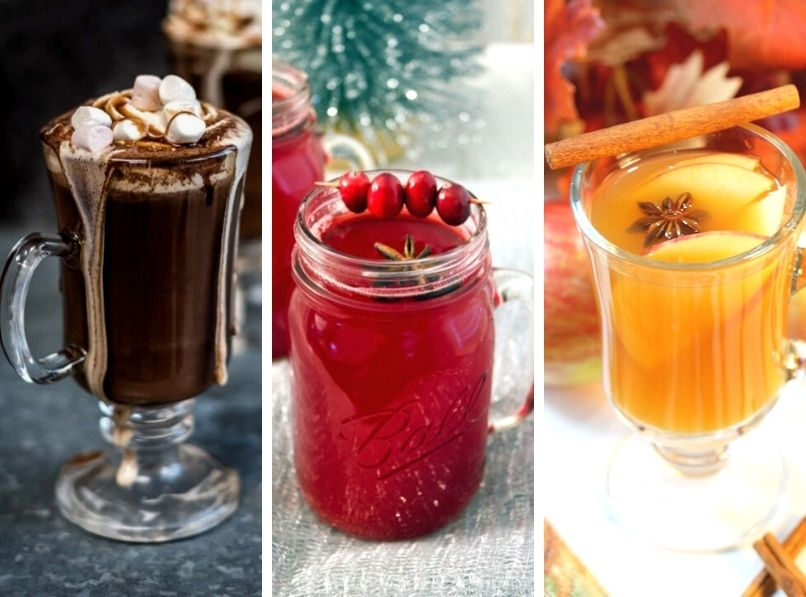 12 Warming Winter Drinks