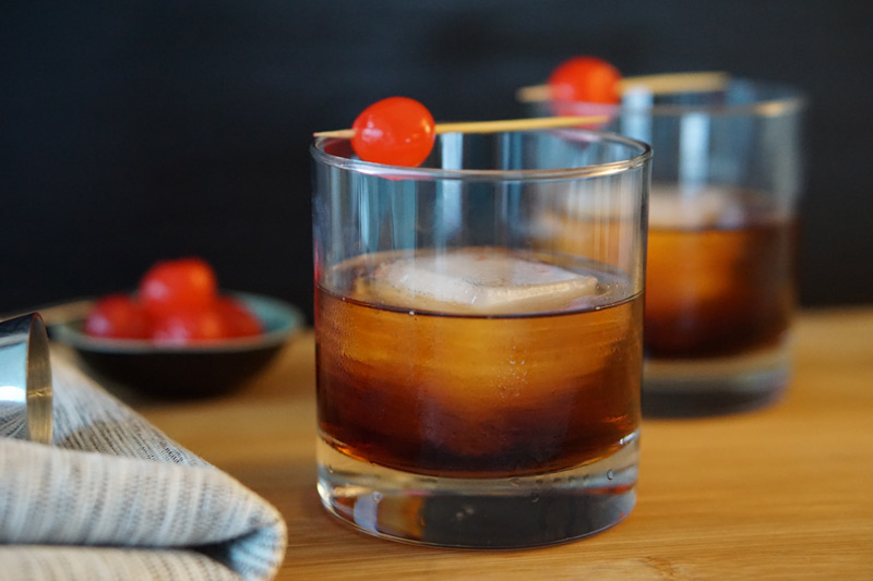 Happy Hour at home: mix up one of these surprising cocktails