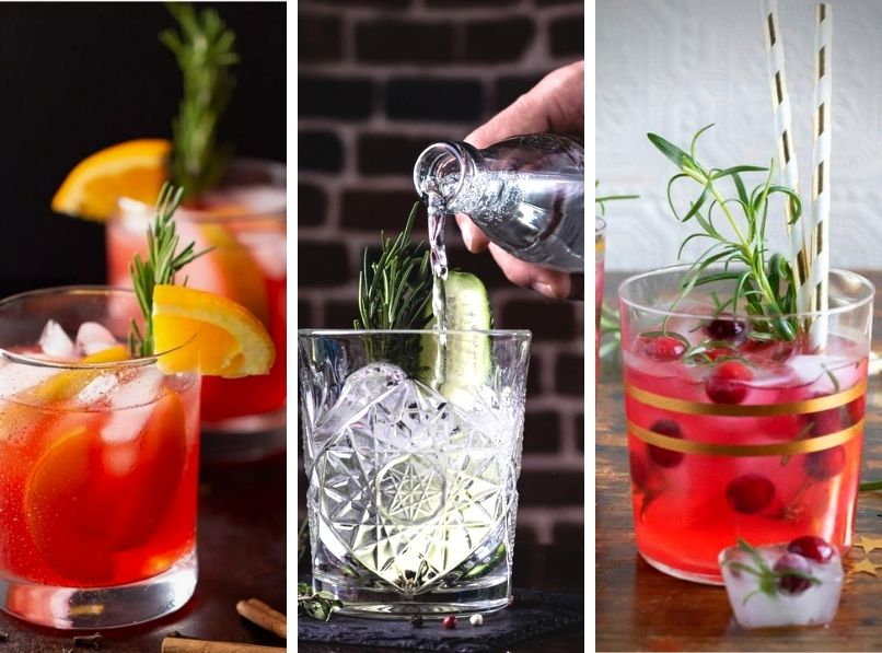 24 Delicious Mocktail Recipes to Try