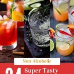 Easy Mocktail Recipes to Try