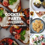 Cocktail Party Appetizers