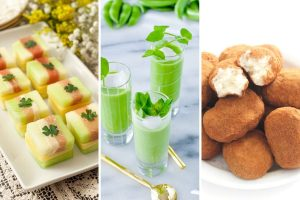 st patricks day appetizers