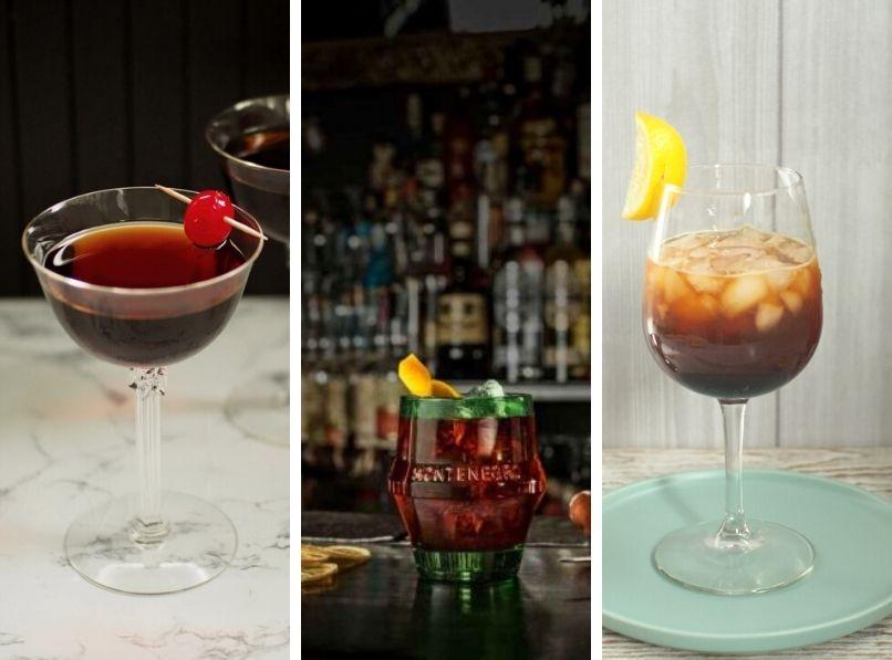 5 Unique Amaro Cocktails to Try